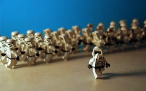 Звездные войны, штурмовик, LEGO