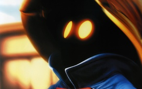 Final Fantasy, Vivi Ornitier, video games, Final Fantasy IX