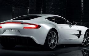 Aston Martin, UK, cars