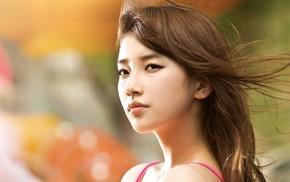 Korean, Miss A, girl, K, pop, Suzy