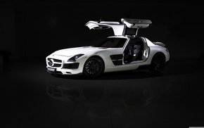 automobile, Mercedes-Benz, supercar, cars