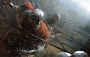 video games, Kingdom Come Deliverance