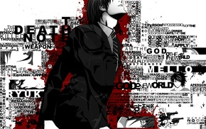Death Note, anime